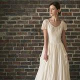 suzuki takayuki×Cli'O mariageウエディングドレスのご紹介