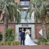BAYSIDE WEDDING!!!~クリオマリアージュブライズ~