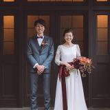 Real Wedding Photo Vol.15 大福夫妻