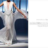 DavidFielden ウエディングドレス