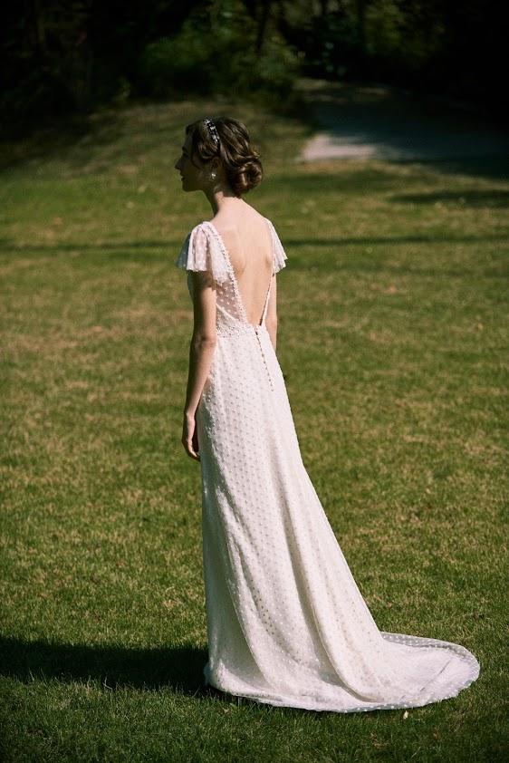 OTADUY新作ドレス星柄スレンダードレス