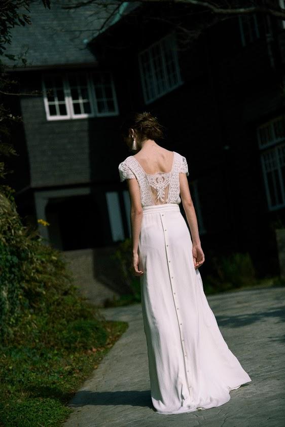 ロールドサガザン新作ドレス