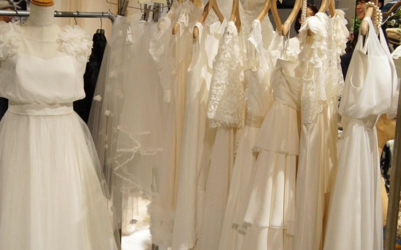 Marché for wedding vol.3
