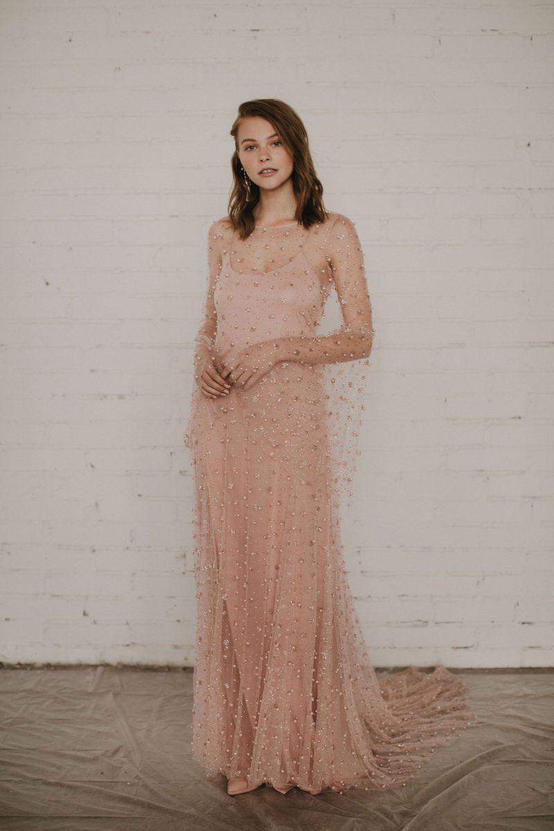 Margaery Overdress + Cassandra Dress 1
