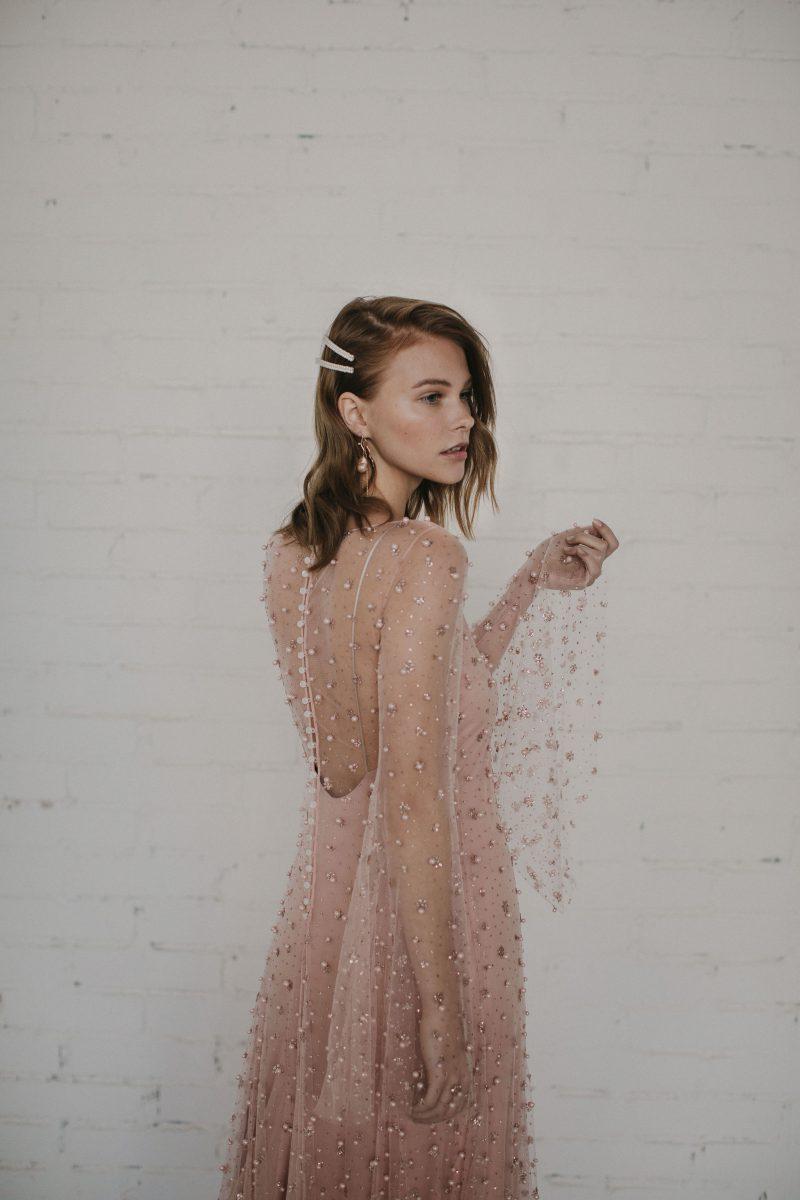 Margaery Overdress + Cassandra Dress 3