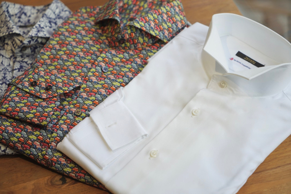 衣装ケア シャツ