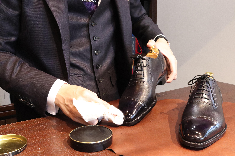 衣装ケア 靴 トップ
