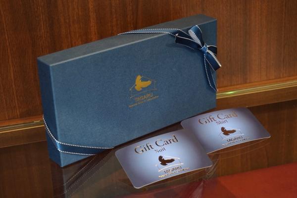 クリスマス ギフトカード