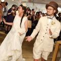 Real Wedding Photo Vol.1 堀田夫妻
