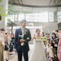ザ・ヒルサイド神戸(the Hillside Kobe)での結婚式
