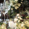 募集終了のお知らせ 装花をプレゼントDEFI CREATION 2017AUTUMN&WINTER BRIDAL FAIR