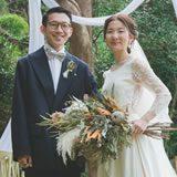 Real Wedding Photo Vol.9 小池夫妻