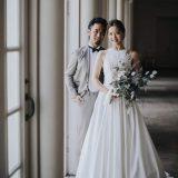 Real Wedding Photo Vol.12 山口夫妻
