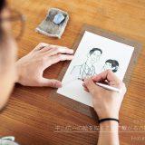 平山広一の絵を描くことで繋がるご縁との出会い