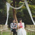 Real Wedding Photo Vol.16 西尾夫妻