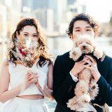 Real Wedding Photo Vol.17 山本夫妻